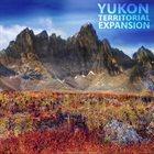 YUKON TERRITORIAL EXPANSION Transgression/Regression album cover