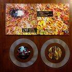ZAT Emblemas Que Triunfan Abandonados album cover