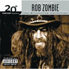 ROB ZOMBIE 20th Century Masters: The Millennium Collection: The Best of Rob Zombie album cover