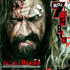 ROB ZOMBIE Hellbilly Deluxe 2 album cover