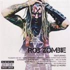 ROB ZOMBIE Icon album cover