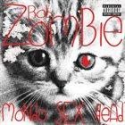 ROB ZOMBIE Mondo Sex Head album cover
