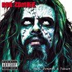 ROB ZOMBIE Past, Present & Future album cover
