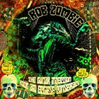 ROB ZOMBIE — The Lunar Injection Kool Aid Eclipse Conspiracy album cover