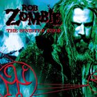 ROB ZOMBIE The Sinister Urge album cover