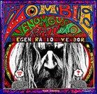 ROB ZOMBIE Venomous Rat Regeneration Vendor album cover