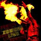 ROB ZOMBIE Zombie Live album cover