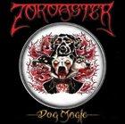 ZOROASTER Dog Magic album cover