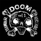 ZOROASTER Terminal Doom Records Vol. 1 album cover