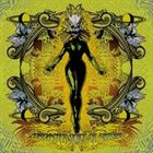 ZOROASTER Voice of Saturn album cover