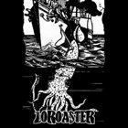 ZOROASTER Zoroaster album cover