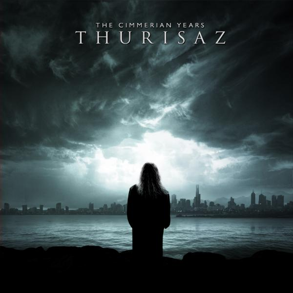 THURISAZ - The Cimmerian Years cover