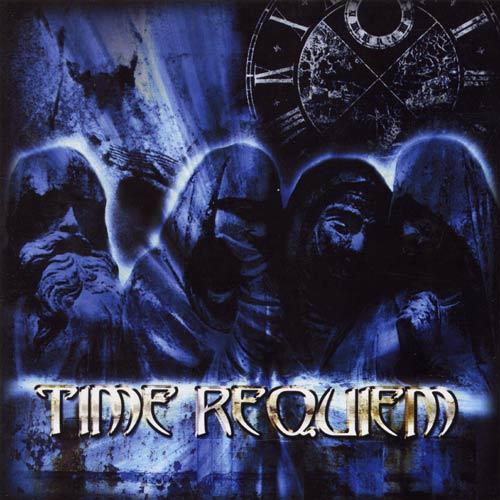 TIME REQUIEM - Time Requiem cover