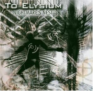 TO ELYSIUM - Nightmare's Nest cover