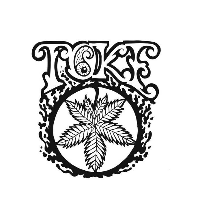 TOKE (NC) - Demo cover
