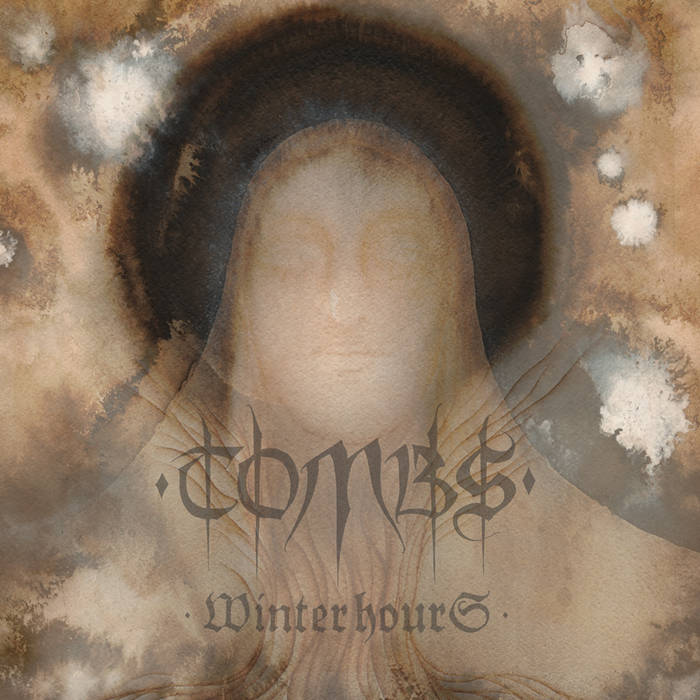 TOMBS - Winter Hours cover