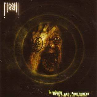 !T.O.O.H.! - Order and Punishment cover