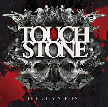 TOUCHSTONE - The City Sleeps cover