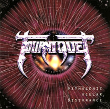 TOURNIQUET - Pathogenic Ocular Dissonance cover