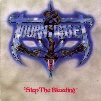 TOURNIQUET - Stop the Bleeding cover