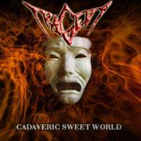 TRAGEDY - Cadaveric Sweet World cover