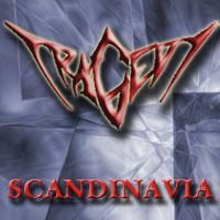 TRAGEDY - Scandinavia cover