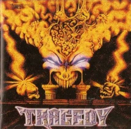 TRAGEDY - Reminder cover