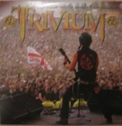 TRIVIUM - A Gunshot to the Head of Trepidation cover