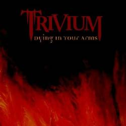 TRIVIUM - Dying in Your Arms cover