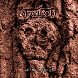 TROLLECH - Tváře stromů cover