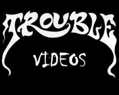 TROUBLE - Videos cover