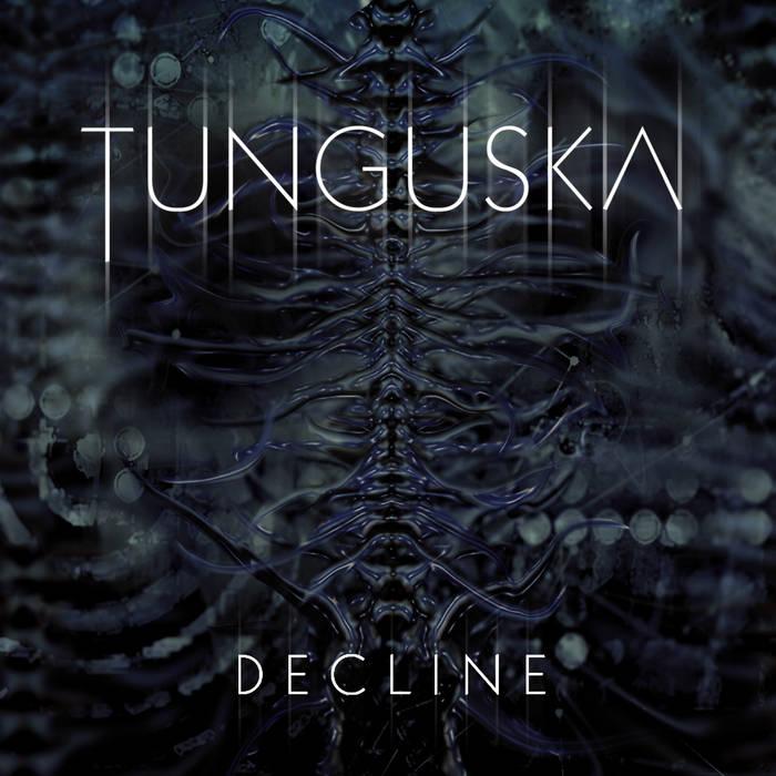 TUNGUSKA - Decline cover