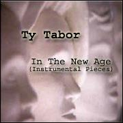 TY TABOR - In The New Age cover