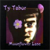 TY TABOR - Moonflower Lane cover