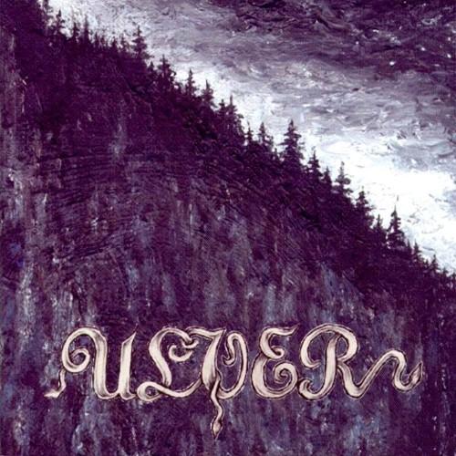 ULVER - Bergtatt: Et Eeventyr I 5 Capitler cover