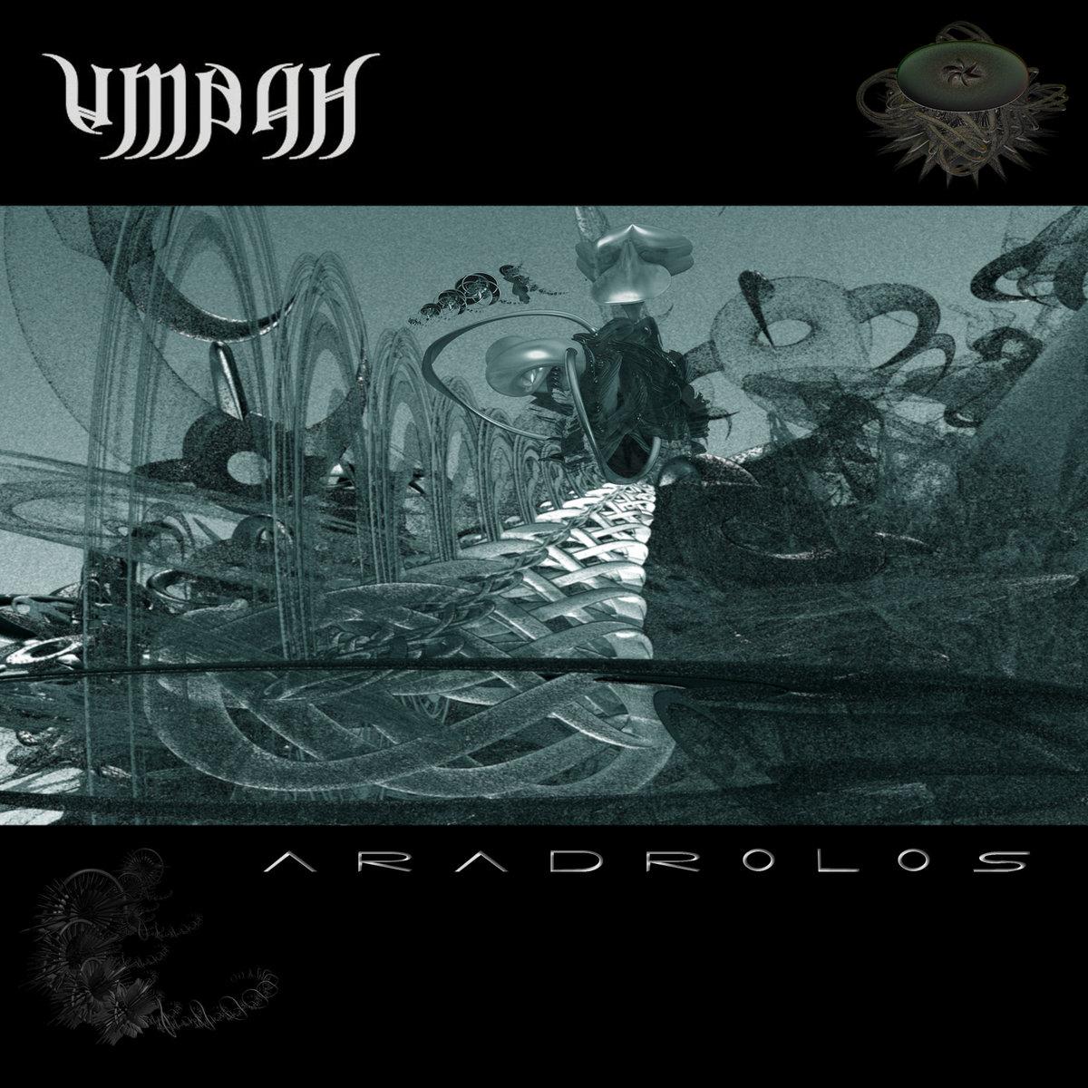 UMBAH - Aradrolos cover