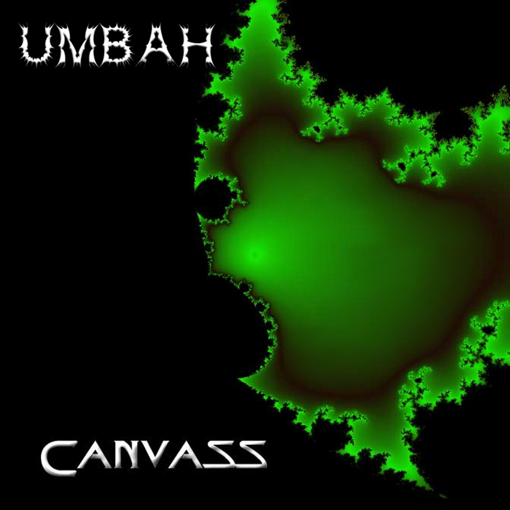 UMBAH - Canvass cover