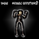 UMBAH - Incurable Coppertunner cover