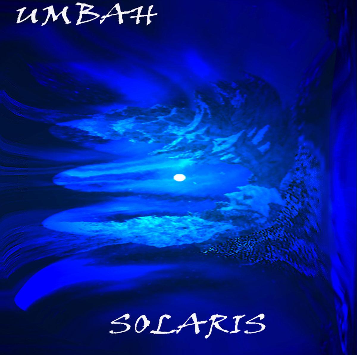 UMBAH - Solaris cover