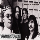 UNIFIED PAST - Power Of Existence cover