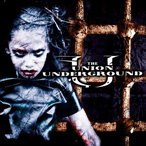 THE UNION UNDERGROUND - An Education in Rebellion cover