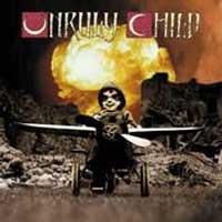 UNRULY CHILD - UC III cover