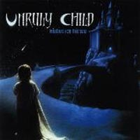 UNRULY CHILD - Waiting For The Sun cover