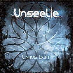UNSEELIE - Unholy Light cover
