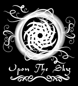 UPON THE SKY - Upon The Sky cover