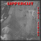 UPPERCUT - First Strike cover