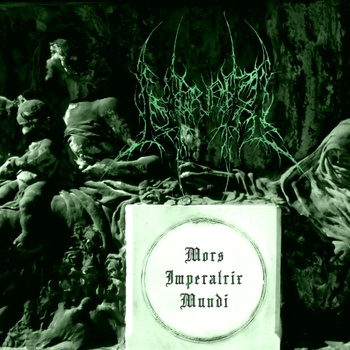 URNA - Mors Imperatrix Mundi cover