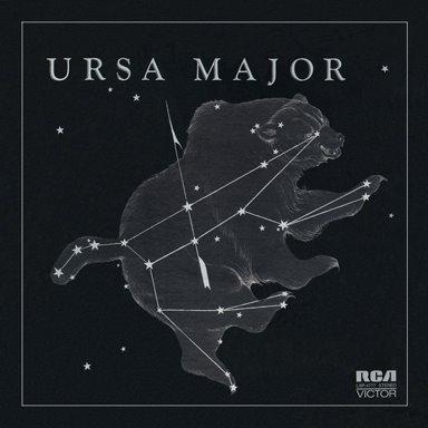 URSA MAJOR - Ursa Major cover