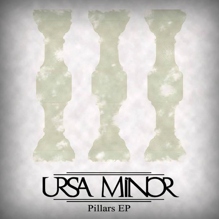 URSA MINOR - Pillars cover