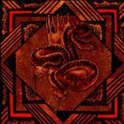 URT - Saatanhark II - Ussikuningas cover